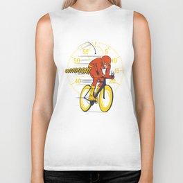 Whoosh! Biker Tank