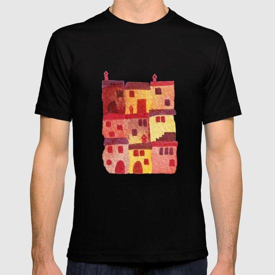 Tuscan Holiday T-shirt