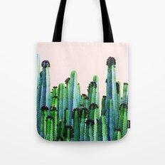 Cactus V5 #society6 #decor #buyart Tote Bag