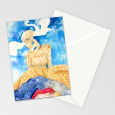 Concentration #6 Stationery Cards