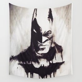 The Bat Wall Tapestry