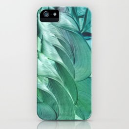 Cherubim iPhone Case