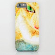 Mango Kitty Slim Case iPhone 6s
