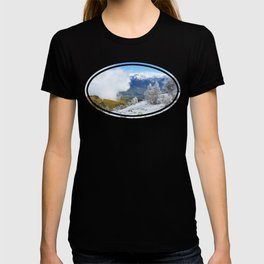 The Gift Of Nature T-shirt