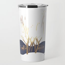 Apparitions Travel Mug