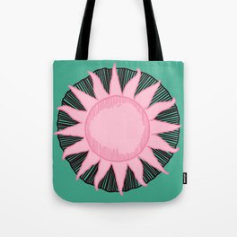 Diva Ouija Board Inspired Art (series) Tote Bag