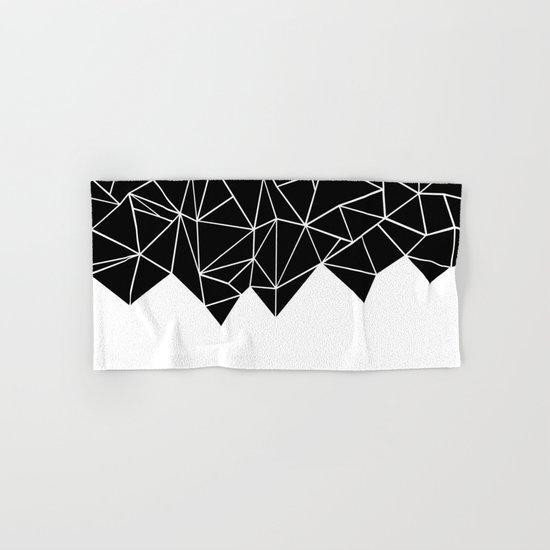 Ab Triangulation Hand & Bath Towel