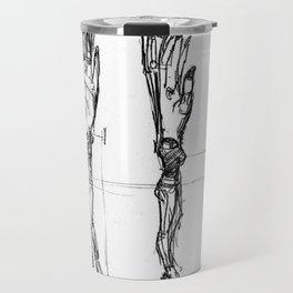 HEW With Backpack Travel Mug
