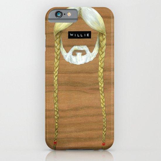 Willie & Snoop iPhone & iPod Case