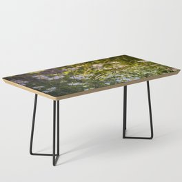 Continuous Matters Coffee Table