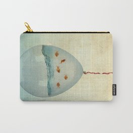 Balloon Fish Carry-All Pouch