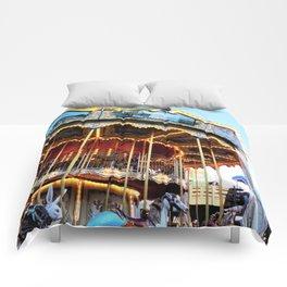 San Francisco Feels Pt.3 Comforters