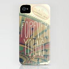 F∞REVER iPhone (4, 4s) Slim Case