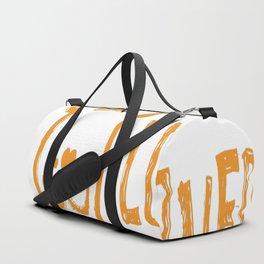 Dog Lover Duffle Bag