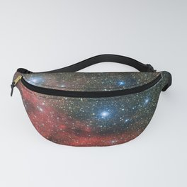 Star Cluster NGC 6604 Fanny Pack