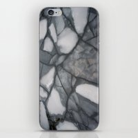stockholm iPhone & iPod Skins featuring Stockholm  by Emily Deering