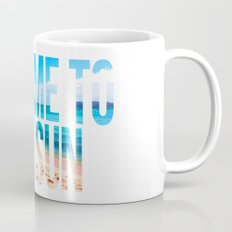 Take Me to the Sun 2 Mug
