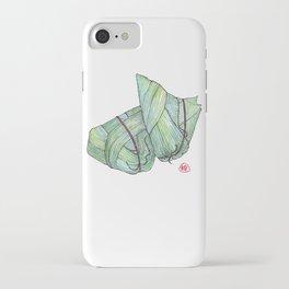 ZONGZI iPhone Case