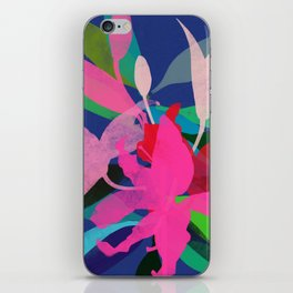 lily 13 iPhone Skin