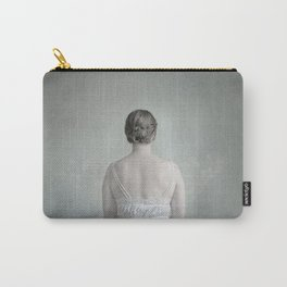 The withering of the lonely soul Carry-All Pouch