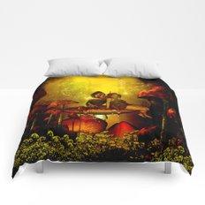 Sweet little fairy Comforters