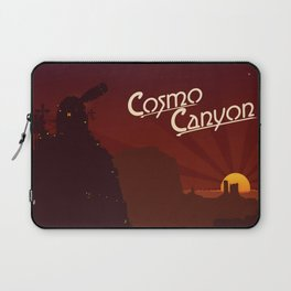 Final Fantasy VII - Cosmo Canyon Tribute Laptop Sleeve