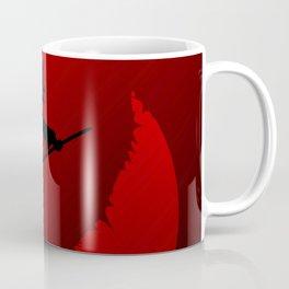 Hallowen Moon Coffee Mug