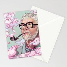 Dr. Seuss Stationery Cards