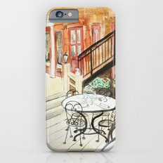 Afternoon At Maxfields  Slim Case iPhone 6s