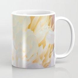 Lush Peony Coffee Mug