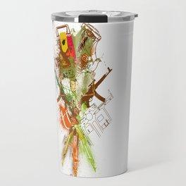 theodolite Travel Mug