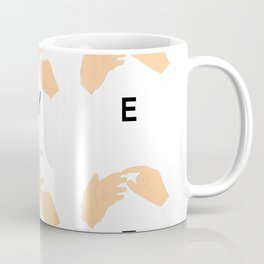 ByeBye Coffee Mug