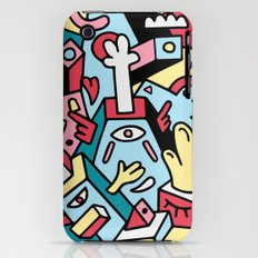 ToTem iPhone (3g, 3gs) Slim Case