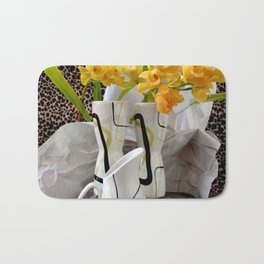 Animal, Vegetable, And Mineral Bath Mat