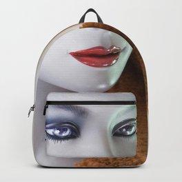 Mannequin 74 Backpack