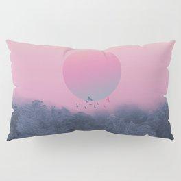 Landscape & gradients IV Pillow Sham