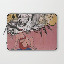 Finding My Way Laptop Sleeve