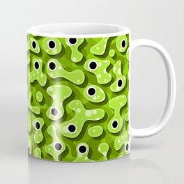 Slime Coffee Mug