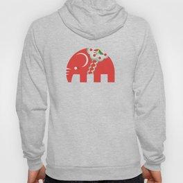Swedish Elephant Hoody
