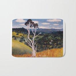 The Blue Mountains, Qld. Australia Bath Mat