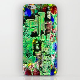 Life Is Complicated iPhone Skin