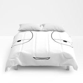 Sleepy Comforters