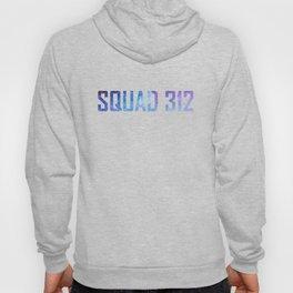 Bookish Squad 312 Aurora Rising Hoody