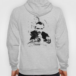 Piano Genius Hoody