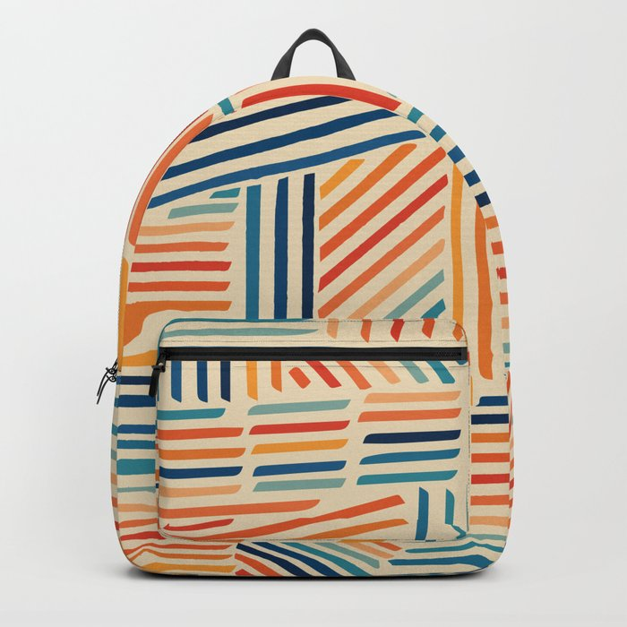 Strypes Backpack