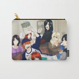 Modern Feanorians Carry-All Pouch