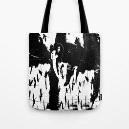 Rusalka:  Demon Witch of the Vasyugan Swamp Tote Bag