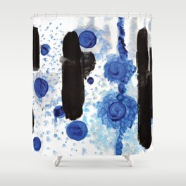 Strong ones Shower Curtain