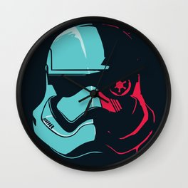 Stormtrooper Wall Clock