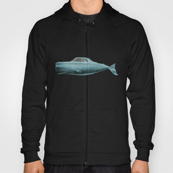 the Buick of the sea 02 Hoody